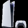 Консоли PlayStation 5