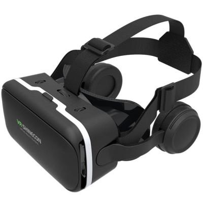 Очки виртуальной реальности VR Shinecon VR SC-G04E