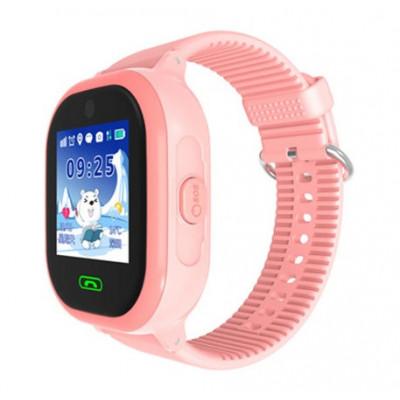 Детские часы SMART BABY TD05 Pink