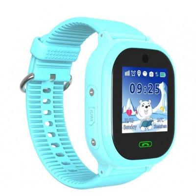 Детские часы SMART BABY TD05 Blue