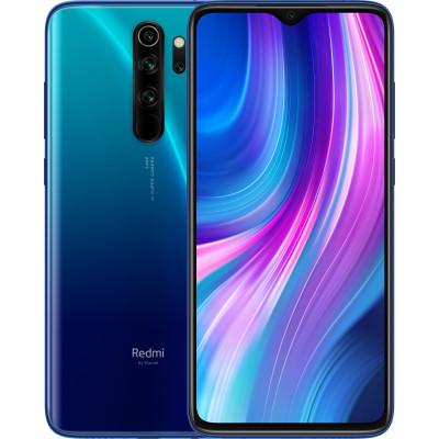 Redmi Note 8 Pro 6/128Gb Ocean Blue (EU)