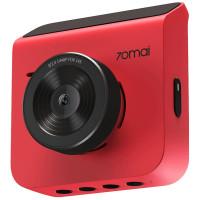 Видеорегистратор 70mai Dash Cam A400 (Международная версия) (Midrive A400) Red