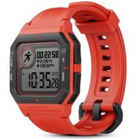 Смарт-часы Amazfit Neo Smart Watch Red (Международная версия)