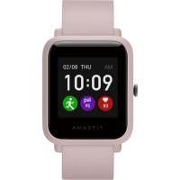 Смарт-часы Amazfit Bip S Lite Sakura Pink (Международная версия)
