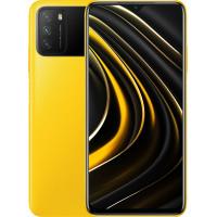 Poco M3 4/128Gb Yellow EU