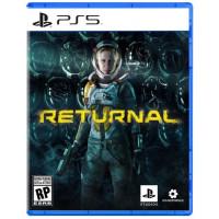 Returnal PS5 (русская версия)