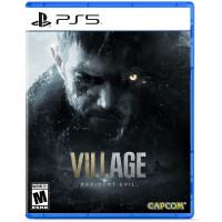Resident Evil Village PS5 (русская версия)