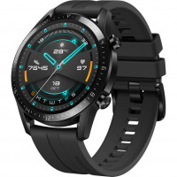 Huawei Watch GT 2 Sport 46mm Matte Black (55024474) EU