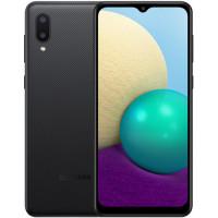 Samsung Galaxy A02 2/32GB Black (UA UCRF) - (SM-A022GZKBSEK)