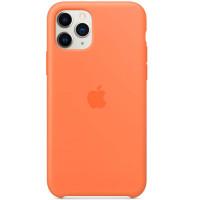 Apple Silicon Case iPhone 11 Pro Vitamin C (HC)