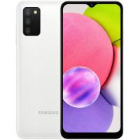 Samsung Galaxy A03s 3/32GB White (UA UCRF) - (SM-A037FZWDSEK)