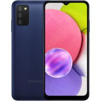Samsung Galaxy A03s 3/32GB Blue (UA UCRF) - (SM-A037FZBDSEK)