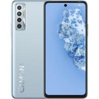 Tecno Camon 17p (CG7n) 6/128Gb Dual Sim Frost Silver