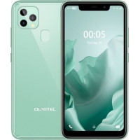 OUKITEL C22 4/128Gb Mint Green EU