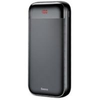 Портативный аккумулятор BASEUS Mini Cu With Diital Display 20000mAh