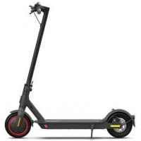 Электросамокат Xiaomi Mi Electric Scooter Pro 2 Black (DDHBC11NEB / FBC4025GL)