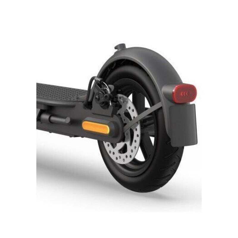 Электросамокат Xiaomi Mi Electric Scooter 1s Black (DDHBC05NEB / FBC4019GL)