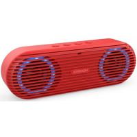 Беспроводная колонка JoyRoom JM-M01S Red