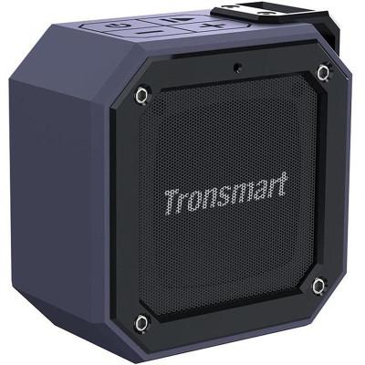 Беспроводная колонка Tronsmart Element Groove Blue