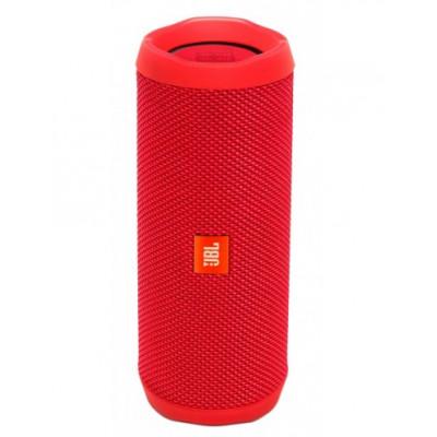 Беспроводная колонка JBL Flip 4 (High Copy) Red