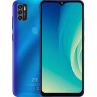 Смартфон ZTE Blade A7S 2020 3/64GB Dual Sim Blue