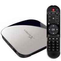 ТВ-приставка Rockchip TV BOX X88 Pro RK3318 2/16Gb 4k