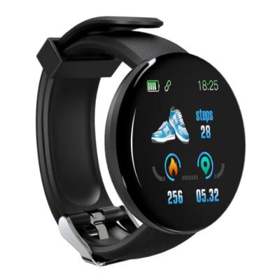 Смарт-часы D18 1,3 дюйма IP65