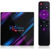 ТВ-приставка Rockchip TV BOX H96 MAX RK3318 4 / 64Gb 4K
