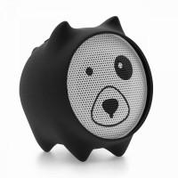 Портативная акустика Baseus Dogz E06 Black