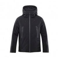 Куртка с подогревом Xiaomi 90 Points Hot Temperature Control Down Jacket Black (size M)