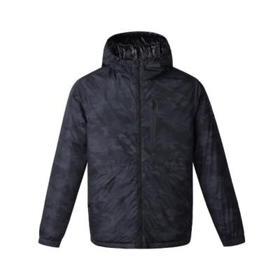 Куртка с подогревом Xiaomi Uleemark Military (L) 175/96A