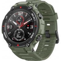 Смарт-часы Amazfit T-Rex Army Green (Международная версия) (A1919AG)
