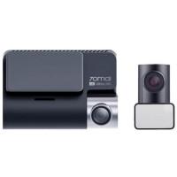 Видеорегистратор 70mai Dash Cam 4k A800 + камера заднего вида (Midrive RC06)