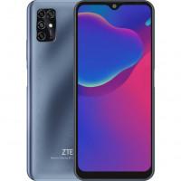 Смартфон ZTE Blade V2020 Smart 4/128GB Dual Sim Grey