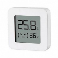 Термогигрометр Xiaomi MiJia Temperature & Humidity Electronic Monitor 2 (NUN4106CN)