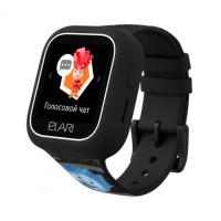 Детские смарт-часы Elari FixiTime Lite Black (ELFITL-BLK)