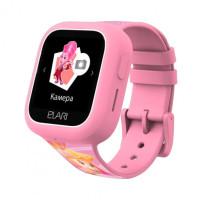 Детские смарт-часы Elari FixiTime Lite Pink (ELFITL-PNK)