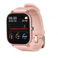Смарт-часы Globex Smart Watch Me Rose