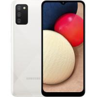 Samsung Galaxy A02s 3/32GB White (UA UCRF) - (SM-A025FZWESEK)