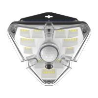 Лампа наружная индукционная BASEUS Solar Energy Collection Human Body Induction Wall Lamp (Triangle Shape) 1шт (IPX5, 1200mAH)