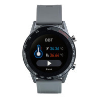 Смарт-часы Globex Smart Watch Me 2 Gray