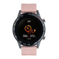 Смарт-часы Globex Smart Watch Me 2 Pink