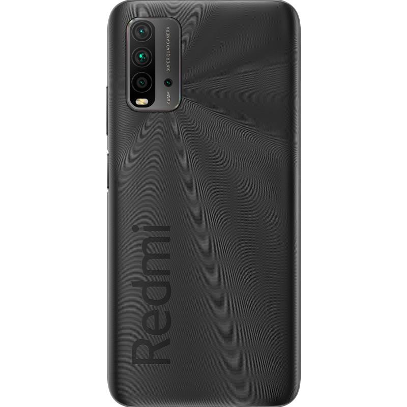 Xiaomi Redmi 9T 4/64Gb Carbon Grey EU (без NFC)