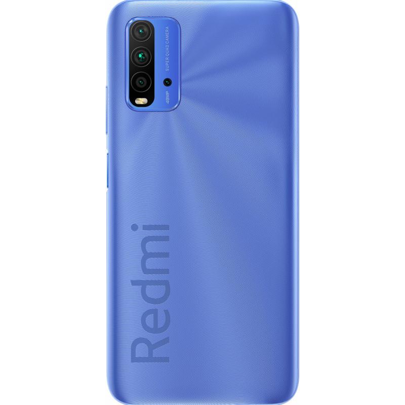 Xiaomi Redmi 9T 4/128Gb Twilight Blue EU (NFC)
