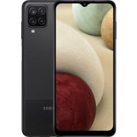 Samsung Galaxy A12 3/32GB Black (UA UCRF) - (SM-A125FZKUSEK)