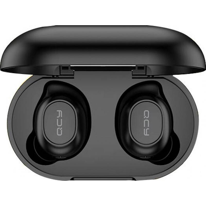 Бездротові навушники Xiaomi QCY T9 Black