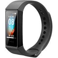 Фитнес-браслет Xiaomi Mi Smart Band 4C Black (MGW4064GL) EU