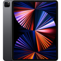 "Apple iPad Pro 11"" (3 Gen) 512GB WiFi 2021 Space Grey (MHQW3)"
