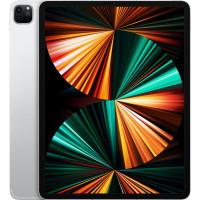 "Apple iPad Pro 12.9"" (5 Gen) 256GB LTE 2021 Silver (MHR73)"