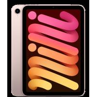 Apple iPad Mini (6 Gen) 256GB Wi-Fi + Cellular 2021 Pink (MLX93)